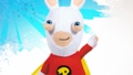 Rabbids Invasion Plush Series 1 Superbwaaah!