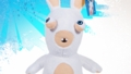 Rabbids Invasion Plush Series 1 Smiling