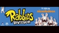 "Rabbids Invasion Plush ""With Sound"" Raving Rabbid (Variant) Series 1"