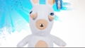 Rabbids Invasion Plush Series 1 Teeth
