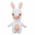 "Rabbids Invasion Plush ""With Sound"" Sly Rabbid (Variant) Series 1"