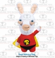 Rabbids Invasion Plush Super Bwah!! Rabbid Series 2