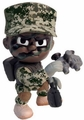 Recon Scout Series 1 Lil' Troops Offically Licensed U.S. Army Action Figures
