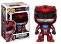 Red Ranger (Mighty Morphin' Power Rangers Movie) Funko Pop!