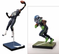 Richard Sherman NFL 36/Marshawn Lynch NFL 35 McFarlane Combo