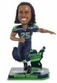 Richard Sherman (Seattle Seahawks) 2016 NFL Nation Bobble Head Forever Collectibles