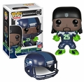 Richard Sherman (Seattle Seahawks) NFL Funko Pop! #2