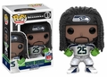 Richard Sherman (Seattle Seahawks) NFL Funko Pop! Series 3
