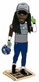 Richard Sherman (Seattle Seahawks) Super Bowl XLVIII Champ T-Shirt/Hat Exclusive #/500