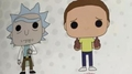 Rick and Morty Funko POP! Complete Set (2)