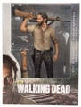 Rick Grimes (The Walking Dead TV Series) 10 Inch Deluxe Figure McFarlane