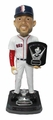 Rick Porcello (Boston Red Sox) 2016 Cy Young Bobble Head