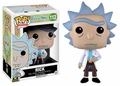 Rick (Rick and Morty) Funko Pop!