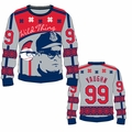 "Ricky ""Wild Thing"" Vaughn (Major League) Ugly Sweater"