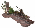 Road to Terminus Set (The Walking Dead TV) McFarlane Construction Set