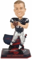 Rob Gronkowski (New England Patriots) 2016 NFL Nation Bobble Head Forever Collectibles