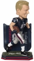 Rob Gronkowski (New England Patriots) 2016 NFL Name and Number Bobblehead Forever Collectibles