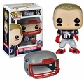Rob Gronkowski (New England Patriots) NFL Funko Pop! #21