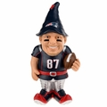 Rob Gronkowski (New England Patriots) NFL Player Gnome By Forever Collectibles