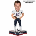 Rob Gronkowski (New England Patriots) Super Bowl Champions Bobblehead by Forever Collectibles