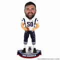 Rob Ninkovich (New England Patriots) Super Bowl XLIX Champ NFL Bobble Head Forever Collectibles