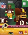 Robert Griffin (Washington Redskins) NFL OYO G2 Sportstoys Minifigures