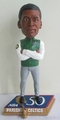 Robert Parish (Boston Celtics) NBA 50 Greatest Players Bobble Head Forever