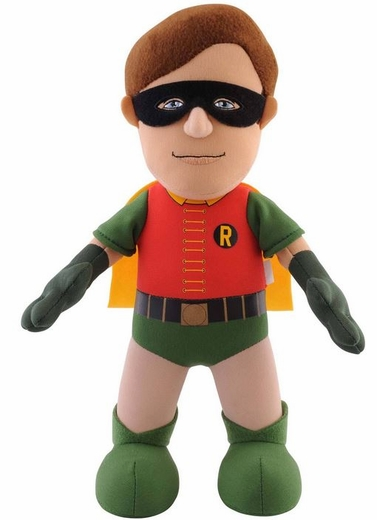 Robin Batman 1966 Tv Series 10 Quot Dc Comics Plush Figures