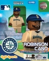 Robinson Cano (Seattle Mariners) Sportstoys Minifigures G4LE