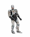 "ROBOCOP 7"" Action Figure (Battle Damaged ROBOCOP) NECA"