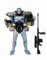 "ROBOCOP 7"" Action Figure (Jetpack & Assault Cannon) NECA"