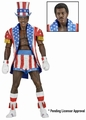 Rocky 40th Anniversary Series 2 Action Figures by NECA