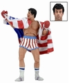 Rocky Balboa (Rocky) 40th Anniversary Series 2 by NECA