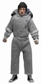 "Rocky (Sweatsuit)  Retro Clothed 8"" Figure NECA"