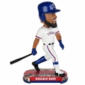 Rougned Odor (Texas Rangers) 2017 MLB Headline Bobble Head by Forever Collectibles