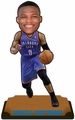 """Russell Westbrook (Oklahoma City Thunder) 2015 NBA Real Jersey 10"""" Bobble Heads Forever Collectibles"""