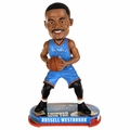 Russell Westbrook (Oklahoma City Thunder) 2017 NBA Headline Bobble Head by Forever Collectibles