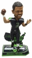 Russell Wilson (Seattle Seahawks) 2016 NFL Nation Bobble Head Forever Collectibles