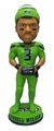 Russell Wilson (Seattle Seahawks) Color Rush Bobblehead Exclusive #/750 by Forever Collectibles