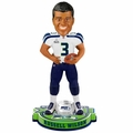 Russell Wilson (Seattle Seahawks) Super Bowl XLVIII Champ NFL Bobble Head Forever