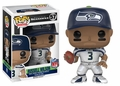 Russell Wilson (Seattle Seahawks) NFL Funko Pop! Series 3