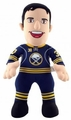 "Ryan Miller (Buffalo Sabres) 14"" NHL Player Plush Bleacher Creatures"