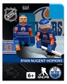 Ryan Nugent-Hopkins (Edmonton Oilers) NHL OYO Minifigure