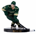 "Ryan Suter (Minnesota Wild) Imports Dragon NHL 2.5"" Figure Series 2"