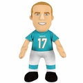 "Ryan Tannehill (Miami Dolphins) 10"" Player Plush Bleacher Creatures"