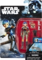 Sabine Wren Star Wars Rebels 3 3/4 Action Figure Single Pack