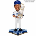 Salvador Perez (Kansas City Royals) 2015 World Series Champions Bobble Head
