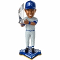 Salvador Perez (Kansas City Royals) 2015 World Series MVP Trophy Bobble Head