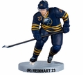 "Sam Reinhart (Buffalo Sabres) Imports Dragon NHL 2.5"" Figure Series 2"