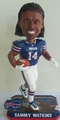 Sammy Watkins (Buffalo Bills) Forever Collectibles 2014 NFL Springy Logo Base Bobblehead